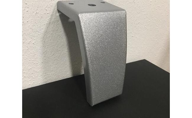 КРАК L-ОБРАЗЕН ИЗВИТ - h: 10,5 см.